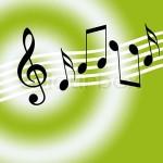Любимая музыка благотворно воздействует на кровеносные сосуды
