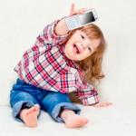 Американские дети охвачены эпидемией смс-лунатизма