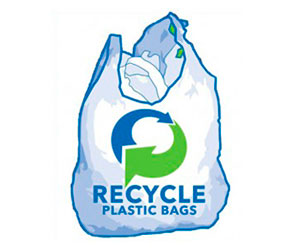 Каждый второй пластиковый пакет содержит следы кишечной палочки