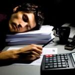 Синдром хронической усталости признан вирусным заболеванием