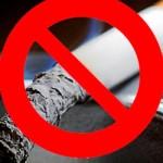 У пассивных курильщиков раны заживают так же долго, как и у курящих людей