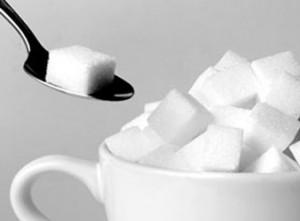 Ожирения через сахар