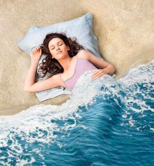 Недостаток сна чреват набором излишнего веса