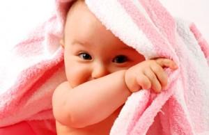 Пол будущего ребёнка определяется питанием матери